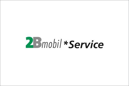 2Bmobil*Service - Enterprise Mobility - Mobile Software für den Vertriebsaussendienst