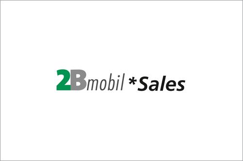 2Bmobil*Sales - Enterprise Mobility - Mobile Software für den Vertriebsaussendienst
