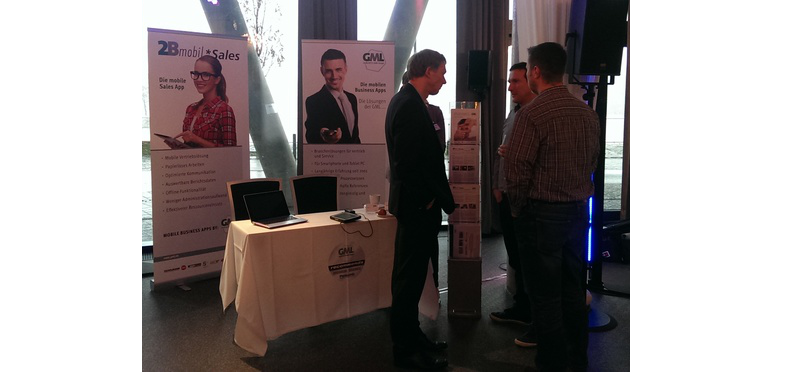 Rückblick Panasonic Field Service and Utility Workshop 2015 in Hamburg