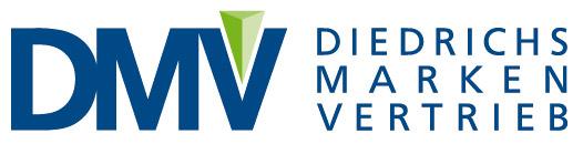 Umstellungsprojekt DMV Diedrichs Markenvertrieb GmbH & Co. KG