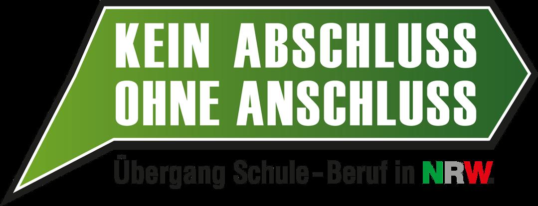Kein Abschluss ohne Anschluss NRW