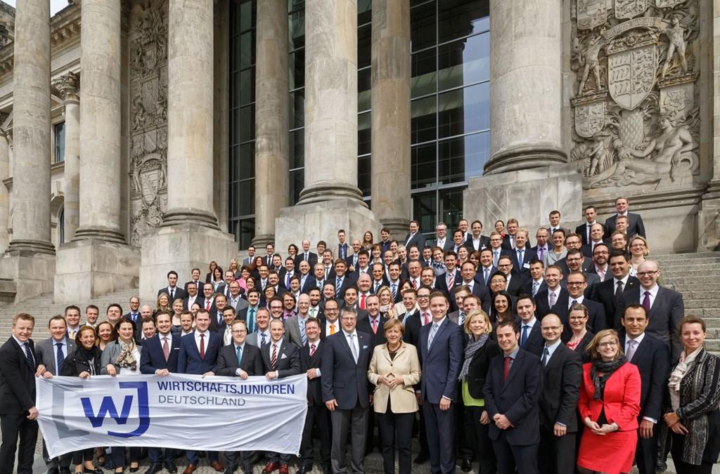 Know-how-Transfer: Politik trifft Wirtschaft – mit dabei Lars Pawellek (GML)