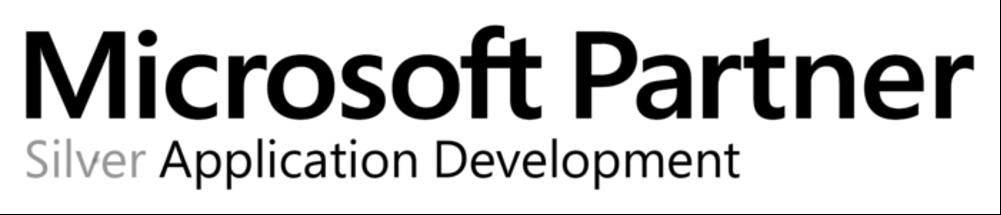 GML erhält erneut die Microsoft Silver Kompetenz für Application Development