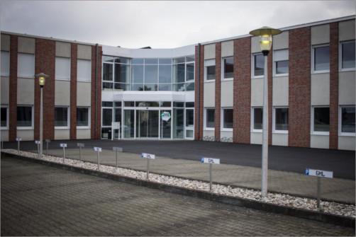 GML in Warendorf