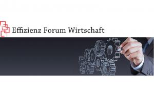 5. Effizienz Forum Wirtschaft 2018 in Ahlen