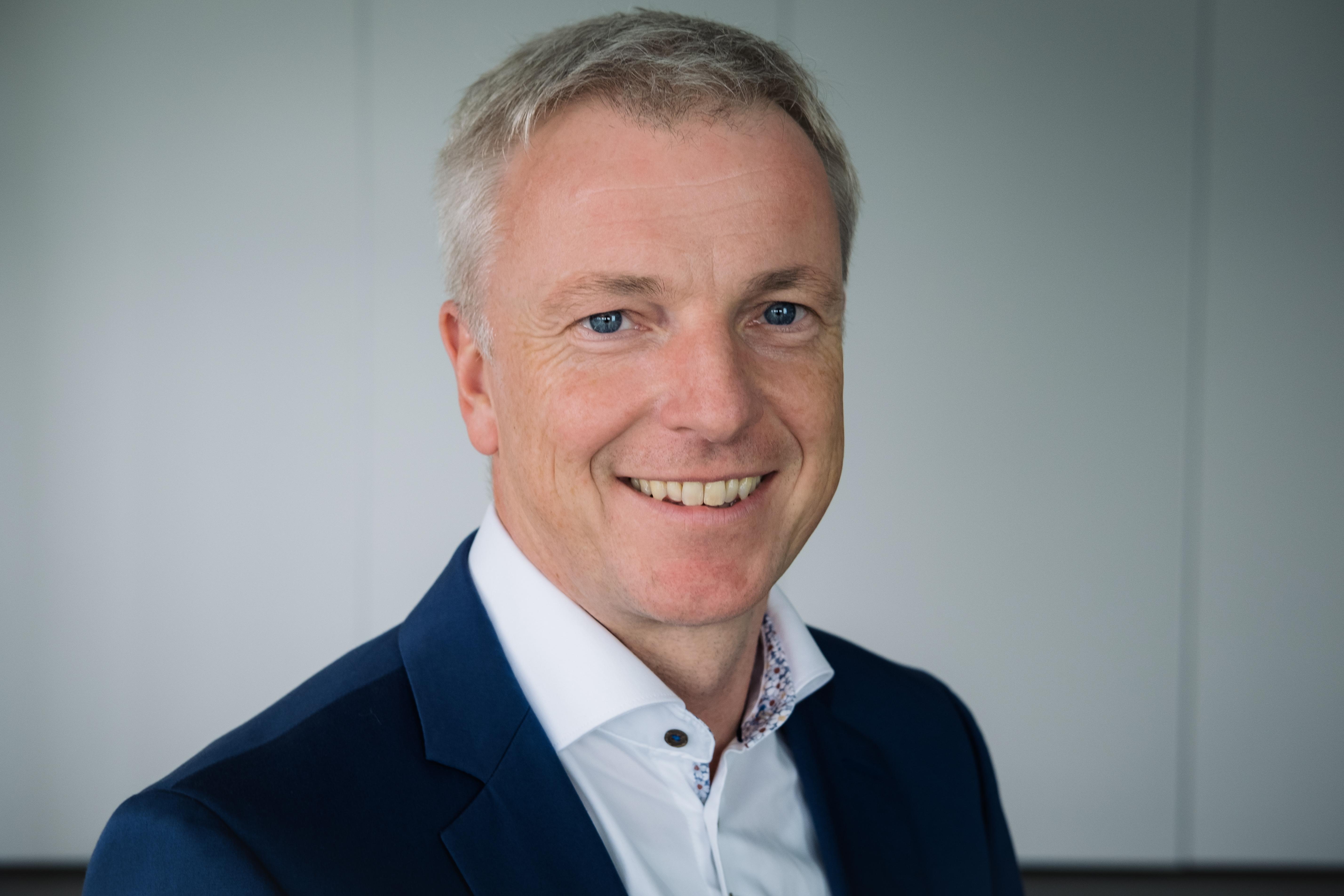 Markus Brümmer, Geschäftsführer und Leiter Vertrieb