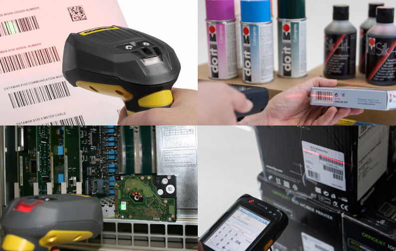 Effiziente und fehlerfreie Artikelerfassung im Außendienst mit mobilen Scannern