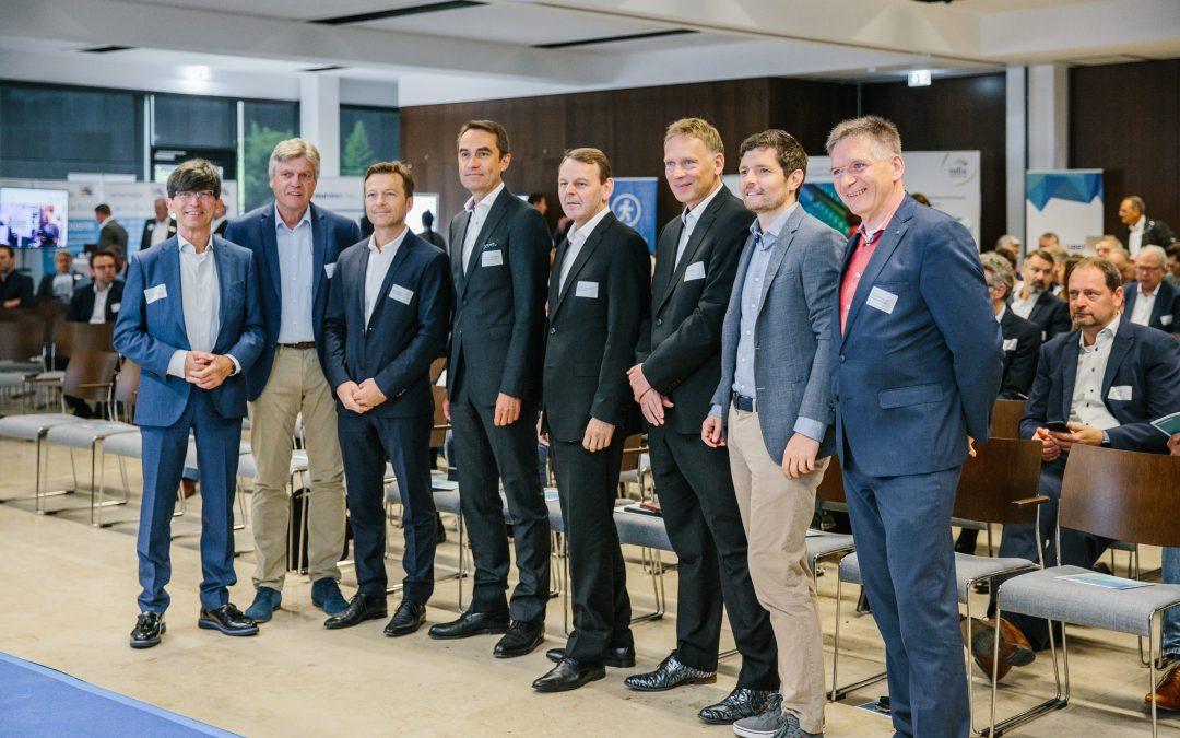 IHK Wirtschaftsspiegel berichtet über IT-Strategie-Kongress in Münster