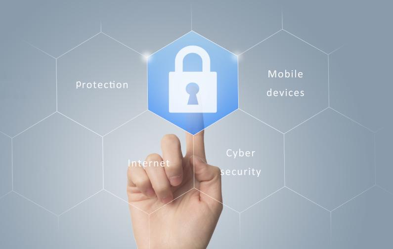 Datensicherheit und -schutz sind wichtige Auswahlkriterien für Mobile Business Apps