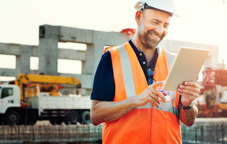 Wie Sie die Mitarbeiter in Ihrem technischen Außendienst mit einer Field Service App effektiver einsetzen
