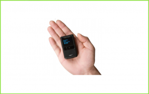 KOAMTAC KDC200 Scanner an Vertriebs-App 2Bmobil*Sales angebunden