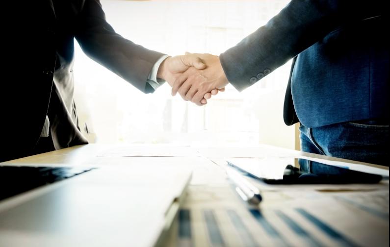 Ein gutes Verkaufsgespräch im B2B basiert auf Vertrauen