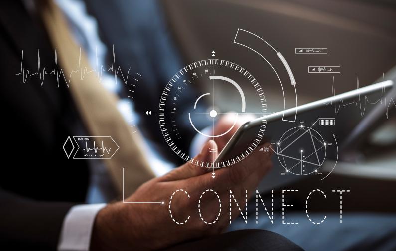 Vertriebsarbeit 2020: Digitale Technologien im persönlichen Vertrieb