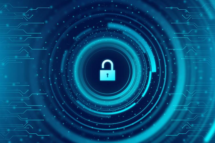 Datensicherheit im Zeitalter der Digitalisierung