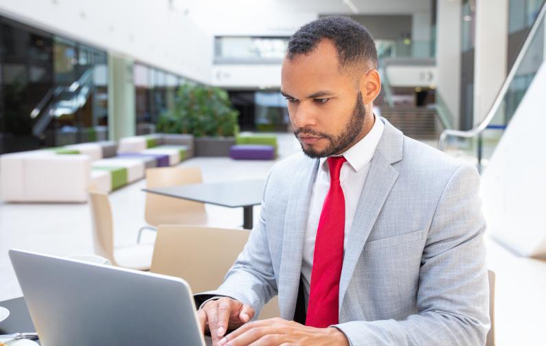 Offlinefähigkeit sichert die Produktivität in Ihrem Außendienst
