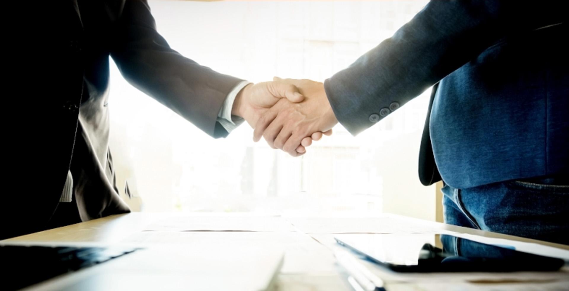 Die Agenturebene für Ihre externen Vertriebspartner