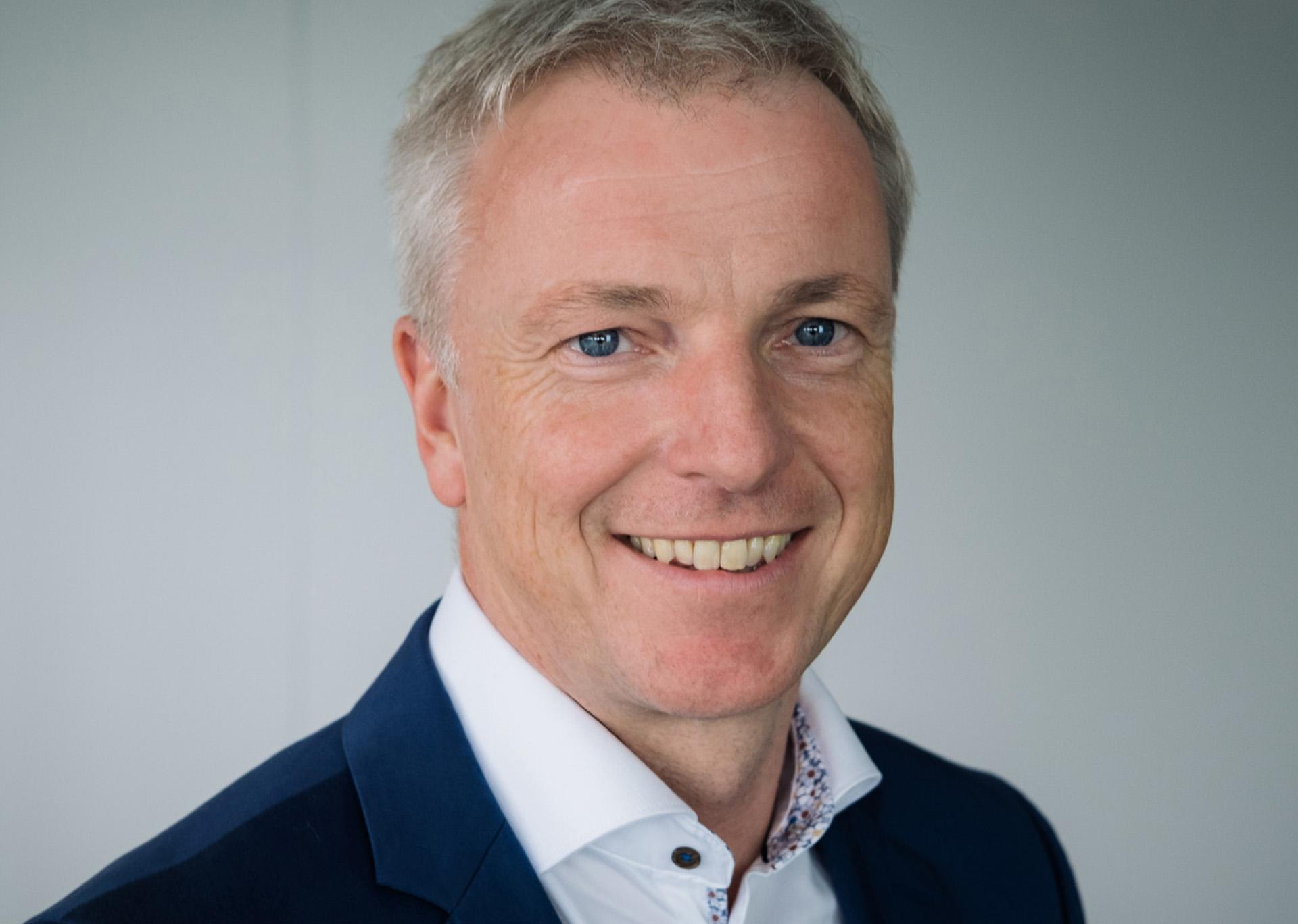 Markus Brümmer ist Geschäftsführer der GML sowie Leiter Vertieb