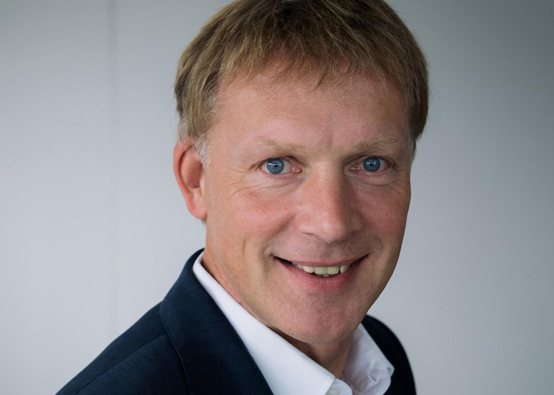 Udo Braam ist geschäftsführender Gesellschafter und Gründer der GML