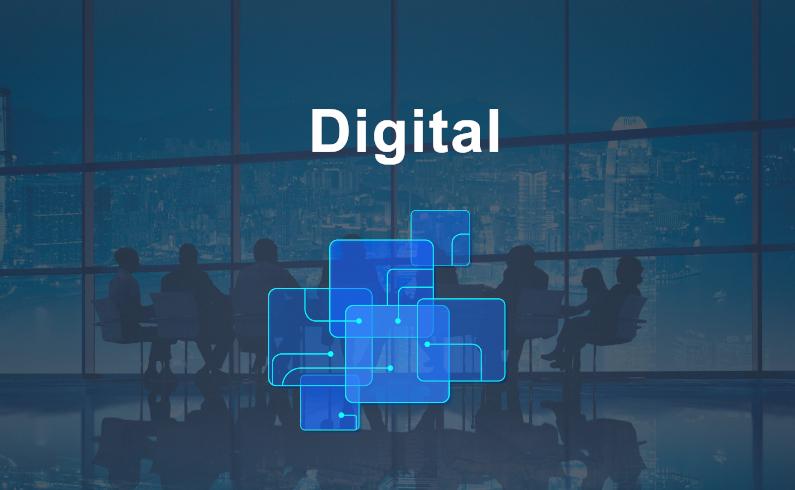Nutzen der Digitalisierung – Jetzt Handlungsfähigkeit sichern