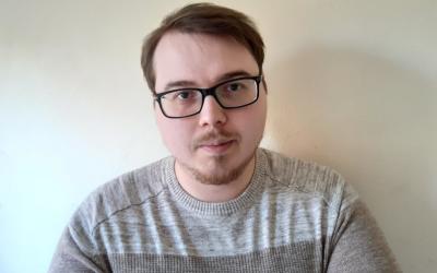 Verstärkung in der Softwareentwicklung – Jens Strohbach