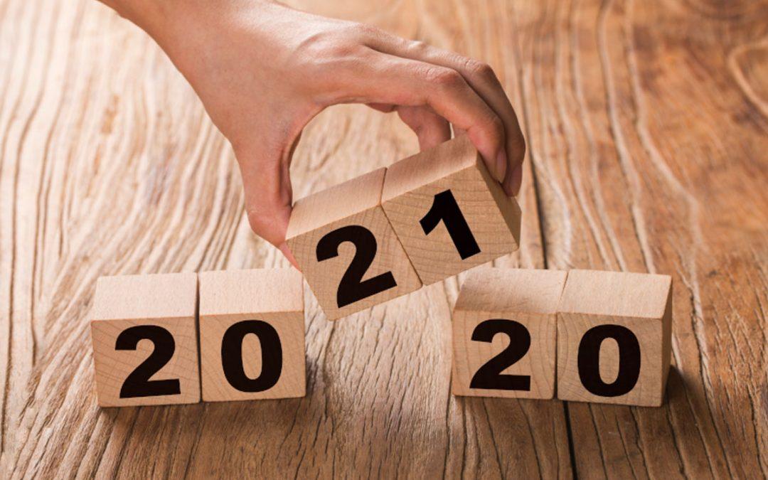 Vertriebstrends 2021 – Die Digitalisierung gewinnt weiter an Bedeutung