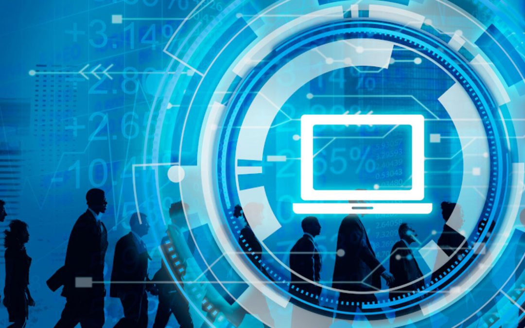 Der digitale Wandel – Evolution nicht Revolution