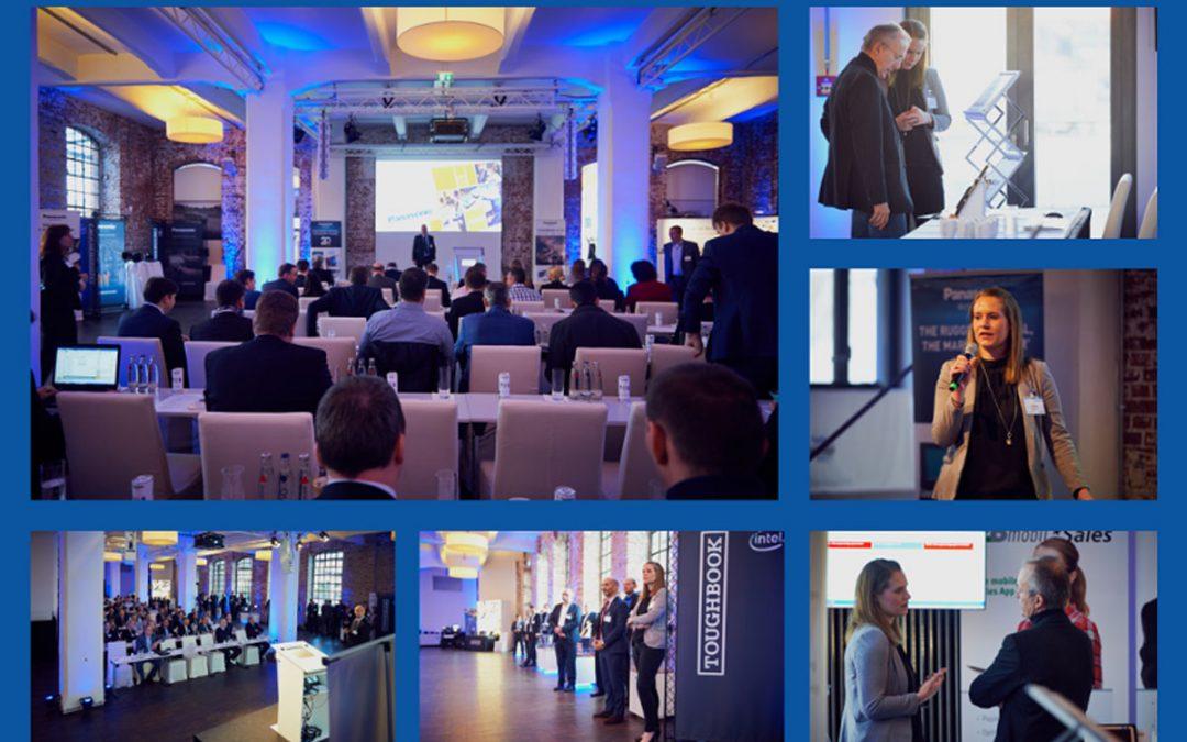 Rückblick Panasonic IT Solutions Forum in Frankfurt 2017