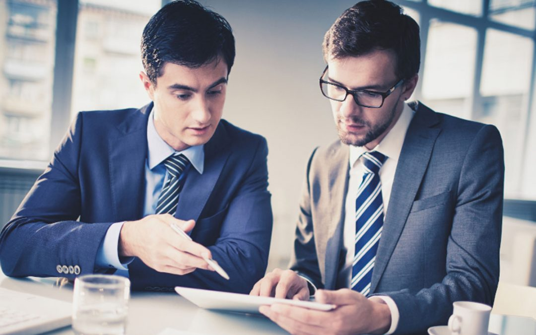 Wie Mobile Business Apps Sie beim Sales Enablement unterstützen